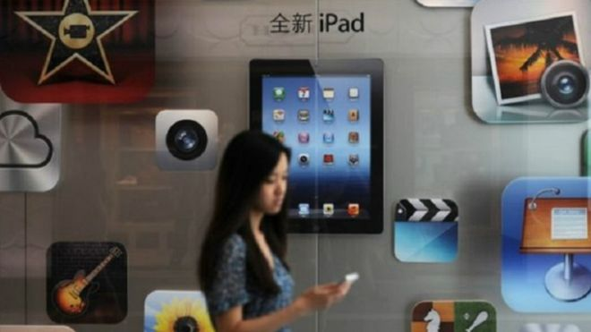 160422221640 china shuts apples film and book services 640x360 afp nocredit